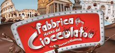 Eurochocolate Fabbrica-Museo del Cioccolato offre opportunità di lavoro