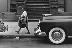 Roy DeCarava  Harlem6