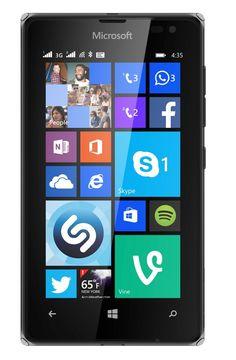¡Chollo! Smartphone Microsoft Lumia 435 un Windows Phone a precio increíble, tan sólo 55 euros.