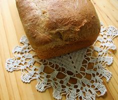 brown sugar wheat bread | ChinDeep .... Going to give this a try today .. Never baked with wheat flour before