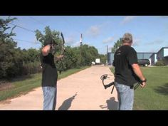 Archery Tip of the week| Why shooting your bow at long distances can improve your shots - http://huntingbows.co/archery-tip-of-the-week-why-shooting-your-bow-at-long-distances-can-improve-your-shots/