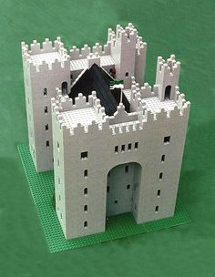 LEGO Bunratty Castle