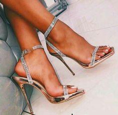 Shoes Heels Sandals heels Prom shoes Fun heels Gorgeous shoes - Amazing heels high heels - Source by kalyanhans Stilettos, High Heels Stiletto, Hot High Heels, Pumps, Womens High Heels, Classy High Heels, Very High Heels, Espadrille Shoes, Heeled Espadrilles