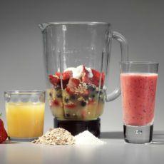 Wellness Cafe - Kortyolj bele az egészségbe! - Smoothie receptek