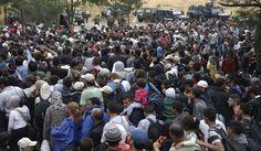 Ψησταριά-Ταβέρνα.Τσαγκάρικο.: ΟΗΕ: Κυρώσεις σε όποιον δεν θέλει μετανάστες!