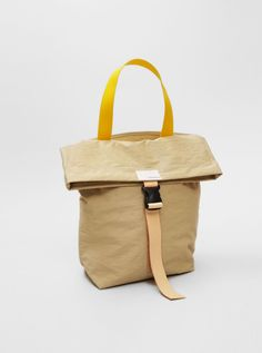 Nanamica Tote Bag Beige