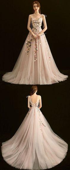 High Quality V Neck Lace Long Prom Dress, Light ink Evening Dress ,A Line Prom Dress,Sexy Party Dress,Custom Made Evening Dress#promdress#eveningdress#dress#dresses#gowns#partydress#longpromdress