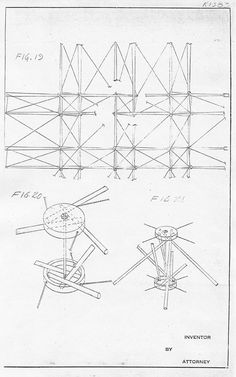p. 10 from Snelson's 1962 patent drawings