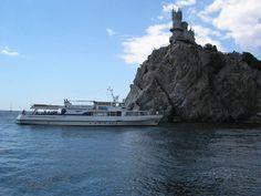 crimea travel advice. Best of the World – Shallow Nest castle – Crimea