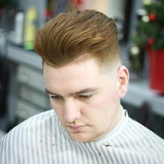 Undercut Hairstyle Men Inspiration Layered Undercut Hairstyle For Men 2017  Newhairstyleformen2017