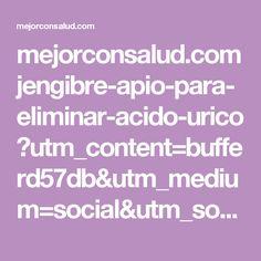 acido urico 6.7 que es al acido urico porque se tiene acido urico