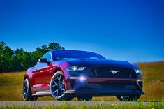 2018 Ford Mustang GT w  performance pack level 2 f39c014fa6