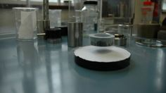 New record brings superconductors closer to the mainstream A new high-temperature superconductor can trap a record magnetic field of 17.6 Tesla, in an advance that could bring us closer to cheaper maglev and vacuum trains, better electric grids, and flywheel energy storage