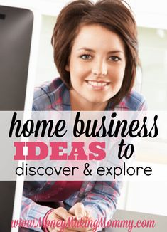 Home Business Ideas And Opportunities Online Business Ideas
