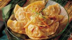 Crispy brown on the bottom, light and soft on the top, these wonton dumplings are worth the effort.