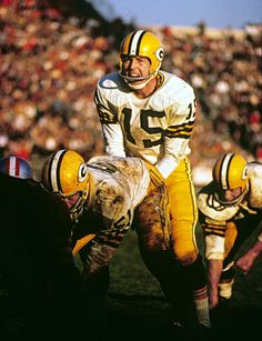 Nfl Football Players, Packers Football, Greenbay Packers, Go Pack Go, Bart Starr, Nfl Championships, Green Bay Packers Fans, Sports Images, Sports Photos