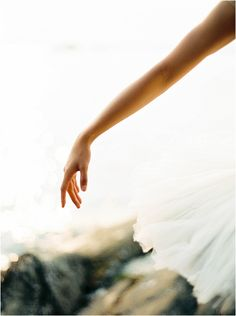 Fine Art Film Photography-Seattle Film Wedding Photography-Ballet Photography-Sarah Carpenter Photography