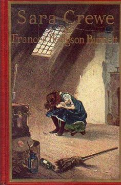 Sara Crewe by Frances Hodgson Burnett