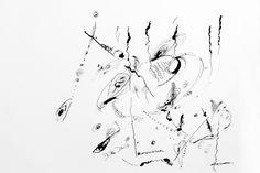 DARTGR1015024 #Heart #Eye #Black #love #Minimal #DanielaDallavalle #Grafismi #loveistheanswer #ink #sketches #art