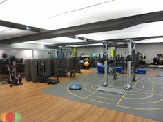 Have you ever thought about opening your own gym space? Find out more about the cost of setting up a gym here - complete with estimates! Jogging Outfit, True Cost, Challenges To Do, Towel Wrap, Package Deal, Workout Programs, Health Fitness, Gym, Workout Diet