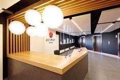 Azimut Hotels - OfficeNext