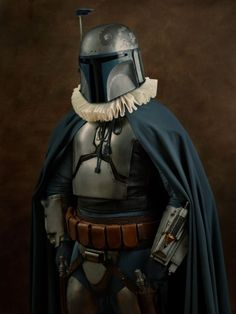 Star Wars in the Renaissance.
