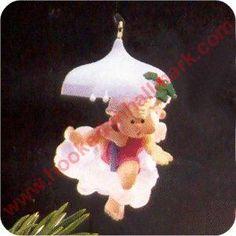 1987 December Showers