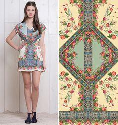 ANTIX VERÃO 2015 | coleção aMar vestido-estampa-idílio-cinto