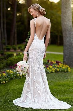 sheath wedding dresses on pinterest aline wedding dresses backless wedding dresses ideas 236x356