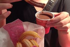 Segway Tour and Chocolate with Churros