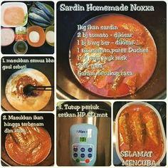 Pressure Cooker Recipes, Pressure Cooking, Electric Pressure Cooker, Meal Planning, Food To Make, Seafood, Sausage, Food And Drink, Menu