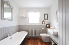 BTL Property Ltd - One of the bathrooms we did in Fulham