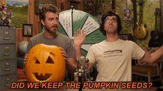 Rhett & Link GIFS