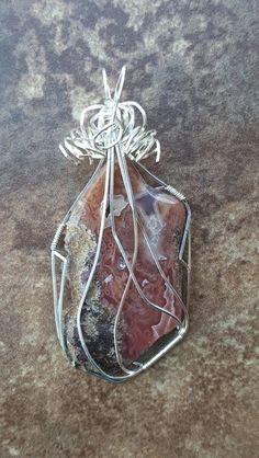 The Denali Pendant Pendant Jewelry, Alaska, Pendants, Christmas Ornaments, Holiday Decor, Artist, Unique, Design, Hang Tags
