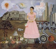 Крупнейшая коллекция произведений Фриды Кало: 800 артефактов из 33 музеев доступны онлайн 1