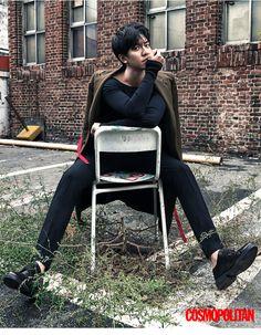 Lee Seung Gi - Cosmopolitan Magazine November Issue '15 Lee Seung Gi, Korean Men, Asian Men, Asian Guys, Korean Wave, Asian Actors, Korean Actors, The King 2 Hearts, Pull Bleu