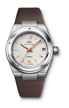 Часы IW4515-04 IWC Ingenieur Midsize