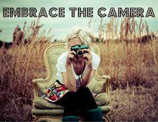 embrace the camera link-up