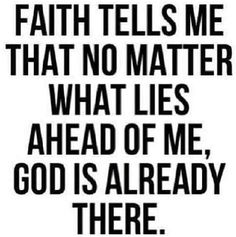 Faith in #God #quotes