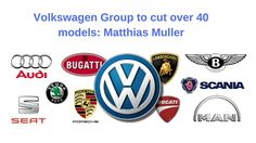 Volkswagen Group sells 3.36 million vehicles in last four months The