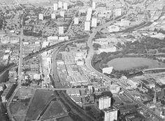 fala atelier: a white bridge proposal for salford england