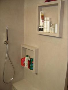 Etagere Pour Douche Italienne 1000+ ideas about etagere de douche on pinterest   douche, douche
