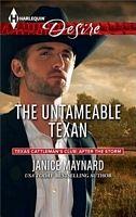 The Untameable Texan - Janice Maynard (HD - Oct 2014)