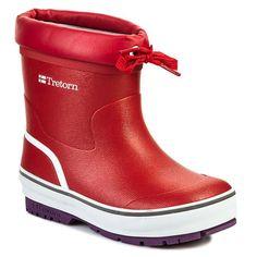 Holínky TRETORN - Ideal Child 47 279450 Red