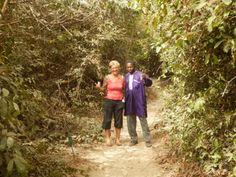 Abuko Nationalpark