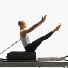 Signs you may be ready to become a Pilates Pro