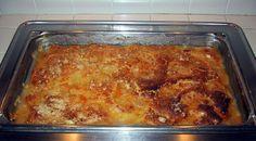 Peach Cobbler -Recipe Source: Blue Willow Inn