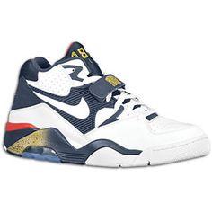 7d86b02b4891e8 Nike Air Force 180 Charles Barkley Dream Team