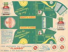 flambo verte by pilllpat (agence eureka), via Flickr