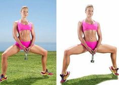 Add these 5 body shaping moves to tone your entire body.